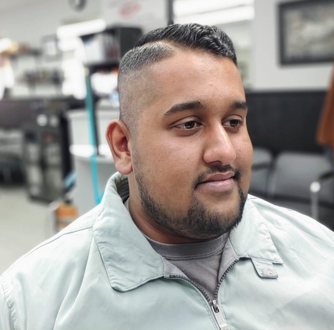 Preston Forest Barbers